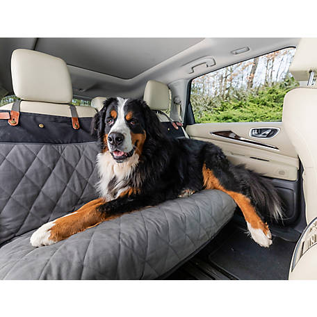PetSafe Quilted Bench Seat Cover, Extra Wide., 62446