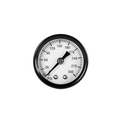 Porter Cable 1 6 In Pressure Gauge Pxcm032 0056 At Tractor Supply Co