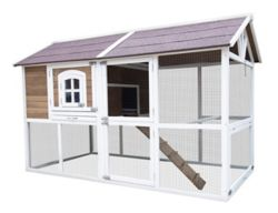 Shop Innovation Pet Chicken Homestead Coop at Tractor Supply Co.