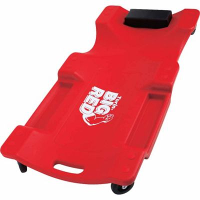 Buy Big Red 40 in. Rugged Plastic Creeper Online
