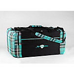 Kensington Signature Over Sized Gear Bag With Mesh Pockets, KGCBL2013