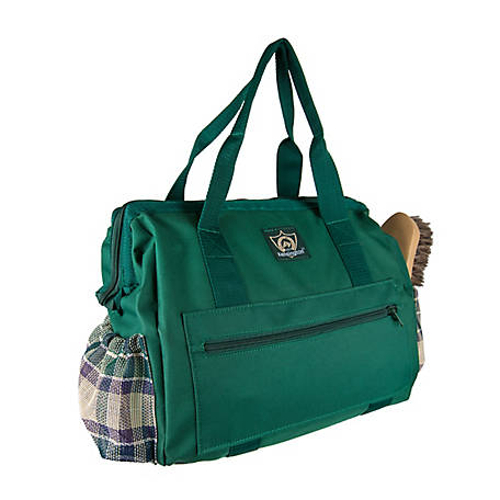 Kensington Zipper Show Tote