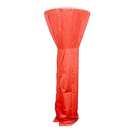 AZ Patio Heaters Tall Patio Heater Cover in Paprika, HVD-CVR-P