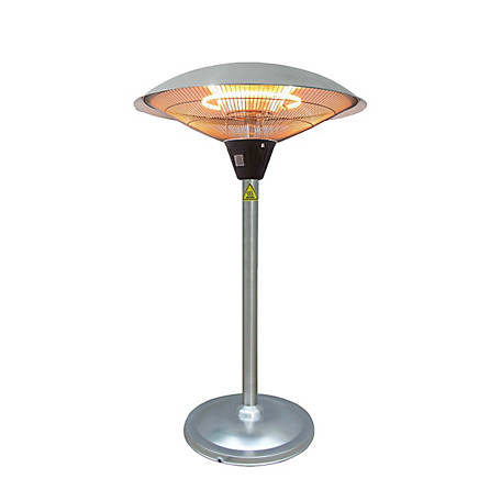 AZ Patio Heaters Table Top Electric Heater, HIL-1821