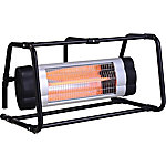 AZ Patio Heaters Ground Electric Heater, HIL-PHB-1500