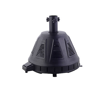 AZ Patio Heaters Umbrella Base Heater, HIL-WG-01