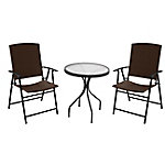 AZ Patio Heaters Three Piece Patio Set, AW-085
