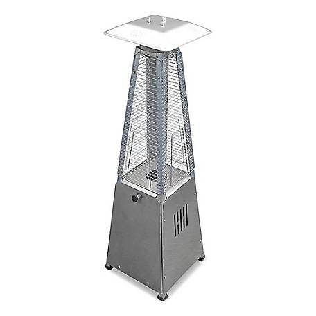 Az Patio Heaters Gl Table Top Heater Hlds032 Gttss