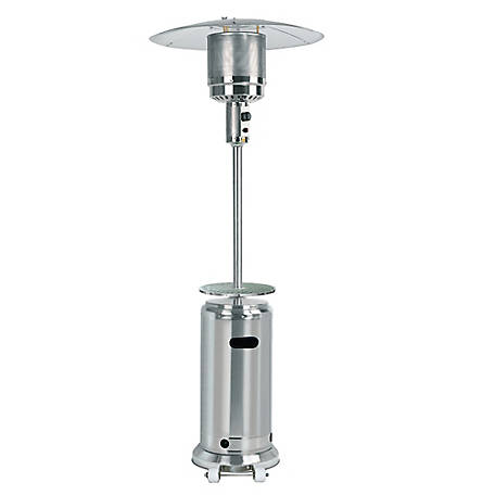 Az Patio Heaters Outdoor Patio Heater Hlds01 Bst At Tractor
