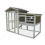 Innovation Pet Brownstone Hen House, 222-03