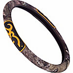Browning Two Grip Steering Wheel Cover