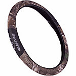 Realtree Two Grip Steering Wheel Cover