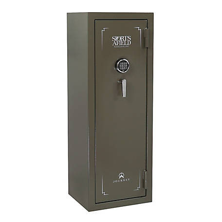 Sports Afield Journey 20 Gun Safe, SA5520J