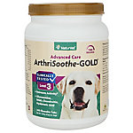 NaturVet Clinically Tested ArthriSoothe-GOLD Level-3 Advanced Care Chewable Tablets, 240 ct.