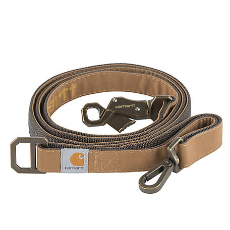 Carhartt Journeyman 6 ft. Dog Leash