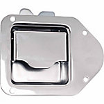 Dee Zee Non-Locking Toolbox Replacement Latch, Vertical