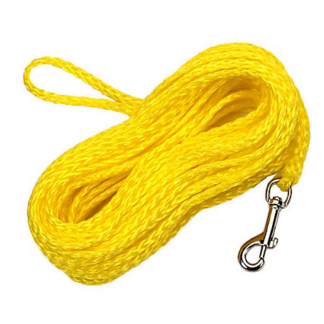 Retriever Check Cord, Yellow