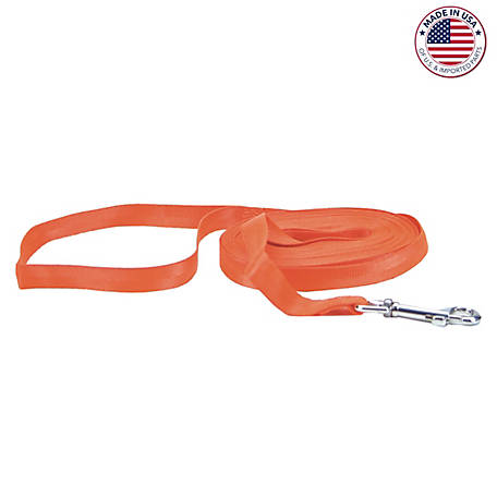 Retriever Check Cord, Safety Orange, 3/4 in. x 25 ft.