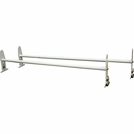 Pro-Series Multi-Use Van Rack, 77 in. x 14 in.