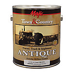 Majic Antique Tractor, Truck & Implement A.C. Cream Gallon