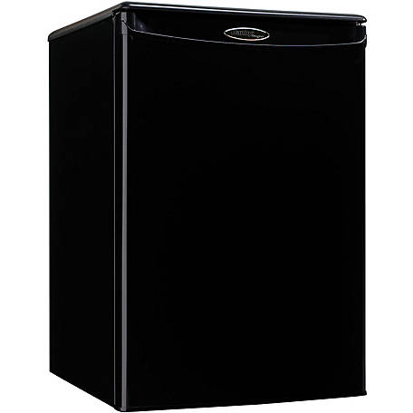 Danby Des 2.6 cu. ft. Compact All Fridge