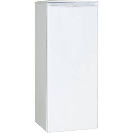 Danby Designer 11 cu. ft. All Fridge In White