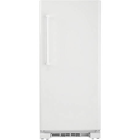 Danby 17 cu. ft. Apartment Size Fridge In White