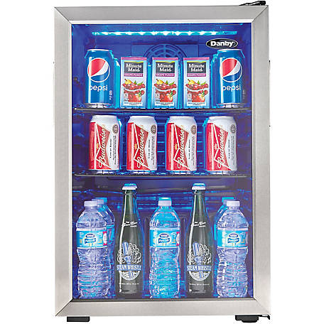 Danby 2.6-cu. ft. Beverage Center