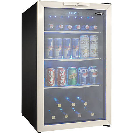 Danby 4.3 cu. ft. Beverage Center