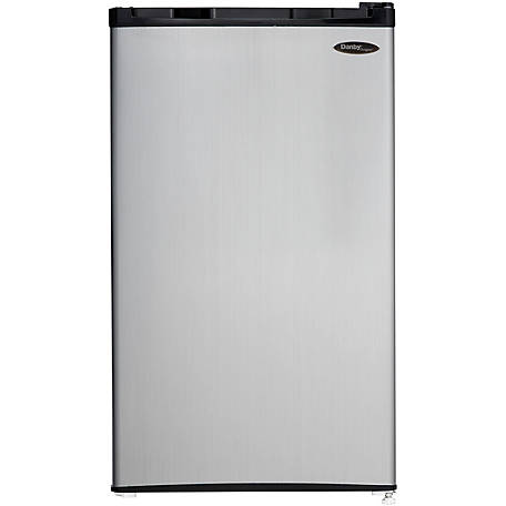 Danby Es 3.2 cu. ft. Compact Fridge/Freezer