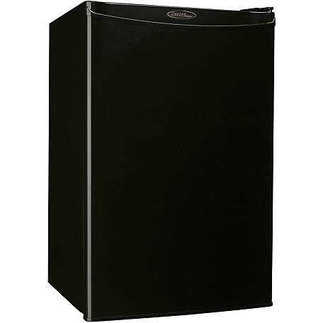 Danby Des 4.4 cu. ft. Compact Fridge/Freezer