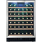 Danby Designer 50-Bottle Wine Cooler