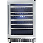 Danby Professional 51-Bottle Wine Cooler