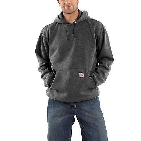 Carhartt Men's MW Hooded Sweatshirt