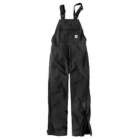 Carhartt Men's Shoreline Rain Bib