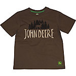 John Deere Boys' Boy Youth Short Sleeve Tee John Deere Outdoor