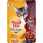 Meow Mix Basted Chicken & Tuna Dry Cat Food, 13.5 lb.