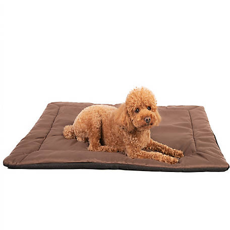 Paws & Pals Self Warming Pet Bed, PTBD-T24-BR