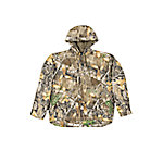 Berne Men's Realtree Edge Camouflage Insulated Hooded Jacket 318