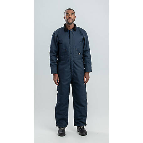 Berne Men's Insulated Coveralls I414