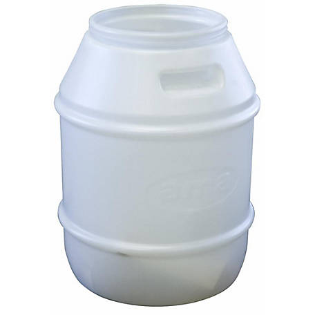 AMA USA Replacement Bin For Grain Grinder