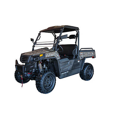 Coleman Outfitter 750cc UTV at Tractor Supply Co