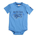 Carhartt Boys' Infant Boys On The Trail Bodyshirt