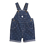 Carhartt Girls' Infant Girls Printed Denim Shirtall