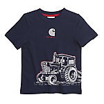 Carhartt Boys' Toddler Tractor Wrap Tee