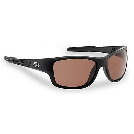 Details about  /Flying Fisherman SAVANNAH 7803 Black Sunglasses w// Polarized Lenses RF1057