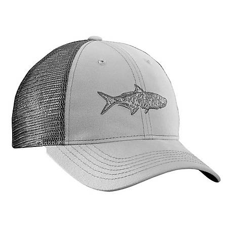 Flying Fisherman Tarpon Trucker Hat