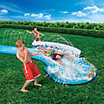 Banzai Speed Curve Water Slide, 84731