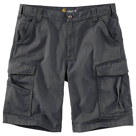 Carhartt Men's RF Cargo Short, 103542
