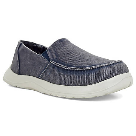 SoftScience The Frisco Men's Canvas Slip-On Shoe